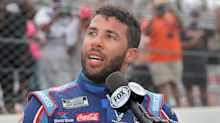 Bubba Wallace defends NASCAR fans against 'narrative' that they are all racist
