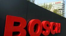 Germany's Bosch snaps up US commuter app