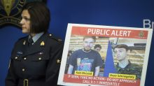 How do you think the RCMP handled the B.C. fugitives case?