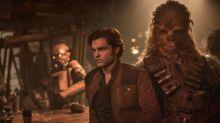 Ron Howard blames trolling for 'Star Wars' flop