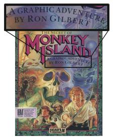 Ron Gilbert talks up his new game, a lite RPG