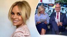 Sonia Kruger reveals debut Channel 7 gig after ditching Nine