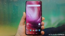 OnePlus 7 Pro users complain of 'phantom' touch display issue