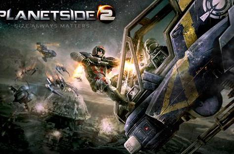 SOE planning 'additional personal progression systems' for PlanetSide 2