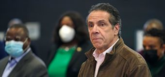 2nd ex-aide says Cuomo sexually harassed her