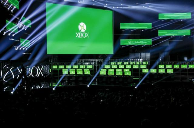 Microsoft's E3 2018 show: Our verdict