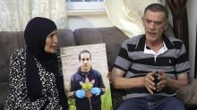 Family of Palestinian slain by police sees probe dragging on
