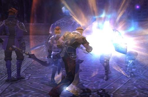 Final Fantasy XI details big experience and skill gain increases