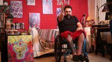 Marcelo Yuka, fundador da banda O Rappa, morre aos 53 anos no RJ