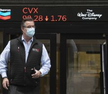 Pandemics, protests and an 'amoral' rally: Why Wall Street yawns in the face of chaos