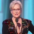 Meryl Streep Just Made An Excellent Point About The Harvey Weinstein Scandal
