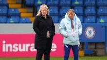 Emma Hayes pleased with Chelsea's response to Champions League final defeat as Blues progress in FA Cup