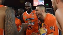 Queensland teams charge towards NBL finals