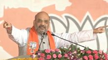 Amit Shah on horse-trading allegations: They bought an entire stable