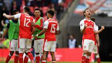 Arsenal 2-1 Manchester City: Three big winners for Arsenal as they make FA Cup Final