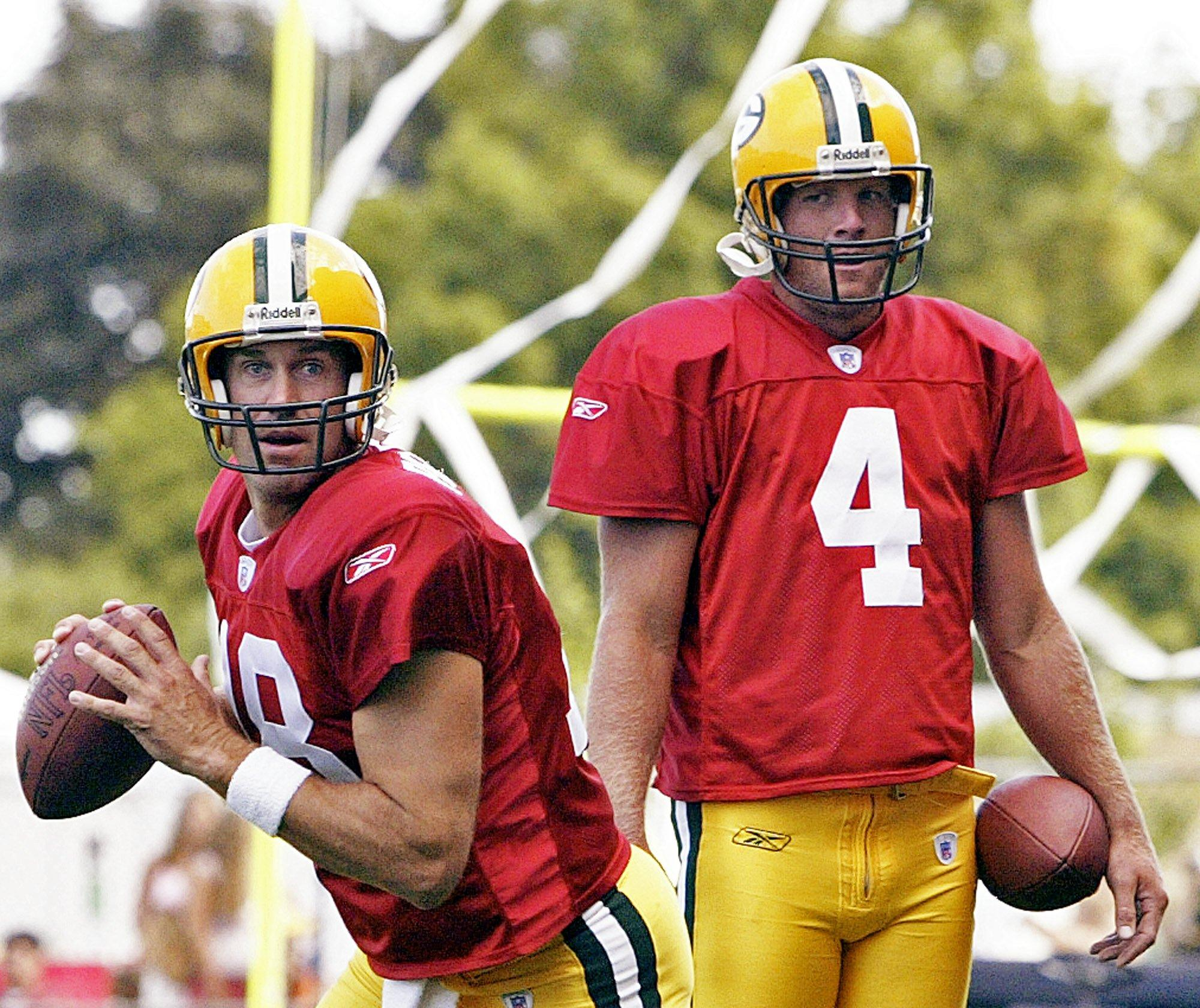 brett favre - photo #44