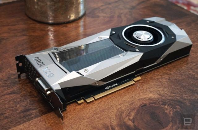 NVIDIA's ray tracing tech will soon run on older GTX cards