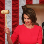 "Voice Of Reason Nancy Pelosi Calls BS On Trump's ""National Emergency"""