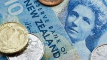 NZD/USD Little Changed Despite Upbeat Inflation Data