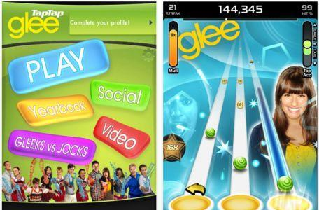 Daily iPhone App: Tap Tap Glee