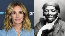 Guionista de 'Harriet' explica que alguien sugirió a Julia Roberts para el papel de la abolicionista Harriet Tubman