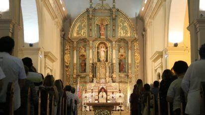 Iglesia católica expresa consternación por cuádruple asesinato en Paraguay