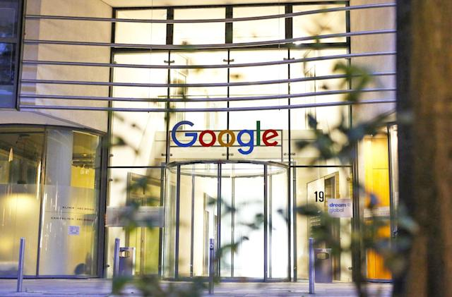 Google is donating $11.5 million to racial justice causes