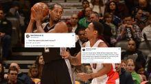 'Build a statue': Fans, players react to DeRozan-Leonard trade