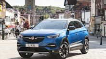 Vauxhall Grandland X review: a car that proves the French do it better