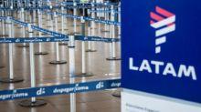 Aerolínea Delta adquiere 20% del grupo Latam por USD 1.900 millones