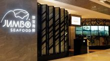 Jumbo opens first Singapore mall-based restaurant outlet at ION Orchard