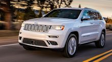 FCA Recalls 2014–2019 Jeep Grand Cherokee with EcoDiesel Engine