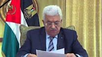 Abbas Calls for UN Security Council Meeting on Gaza