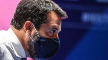 En Italie, Matteo Salvini devant la justice pour avoir bloqué des migrants en mer