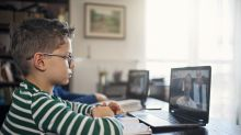 New government advice for keeping children safe online during lockdown
