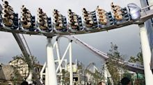 Experience Japan's roller coasters in the comfort of your home