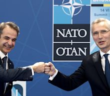 Invest more in defence to counter rise of China, says Nato chief