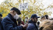 Assassinat de Samuel Paty : comment les profs abordent-ils l'enseignement moral et civique avec leurs élèves ?