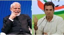 Caption challenge: Do you think Modi has destroyed India's economy?