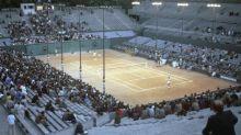Roland-Garros - Il y a un demi-siècle, les premières sessions de nuit à Roland-Garros
