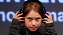 Greta Thunberg says school strikes have 'achieved nothing'