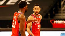 2021 NBA All-Star Draft: Sixers' Joel Embiid and Ben Simmons Will Be Opponents Again – NBC10 Philadelphia