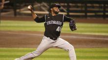 Colorado Rockies prospects: No. 21, Antonio Santos