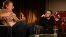 BAFTA-Winner Adam Deacon Opens Up About His Struggle With Bipolar Disorder