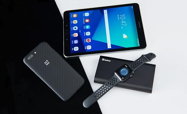 The best smartphones and mobile gear for students