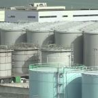 Japan to release Fukushima water into sea