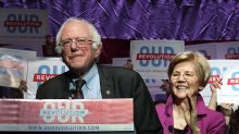 Democrats Have Bold Ideas For New Social Programs. What About The Old Ones?