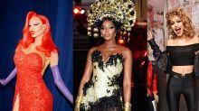 20 Truly Amazing Celebrity Halloween Costumes
