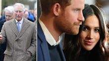 Prince Charles could cut Harry's funding off following shock announcement to quit royal duties