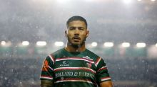 Leicester Tigers confirm Tuilagi departure
